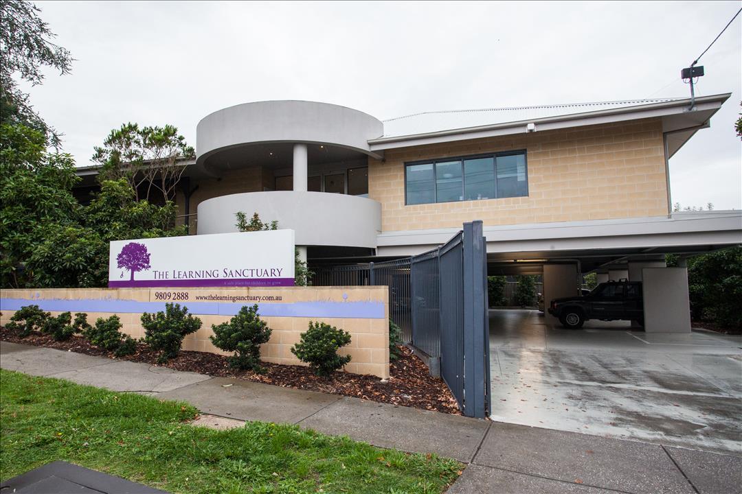 Glen Iris Childcare Centre - The Learning Sanctuary