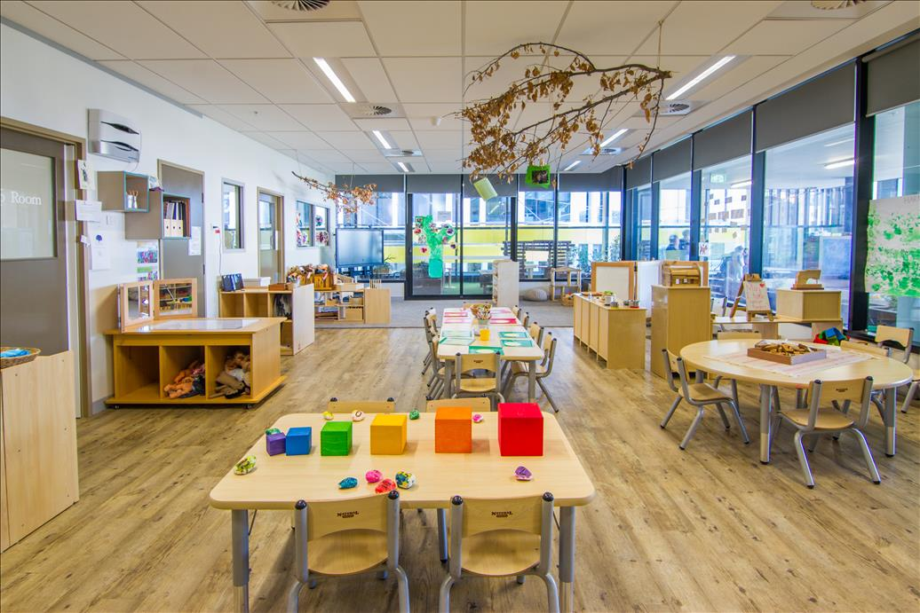 Childcare Perth - The Learning Sanctuary Kings Square