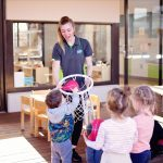 The Learning Sanctuary Brighton Preschool & Kindergarten