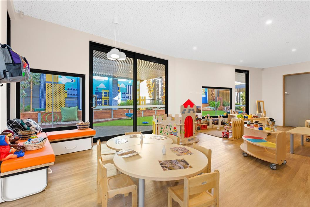 The Learning Sanctuary Brighton State Of The Art Childcare Centre