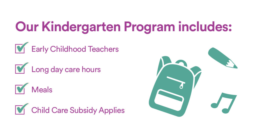 Kindy Child & Day Care - Early Learning & Childhood Teachers